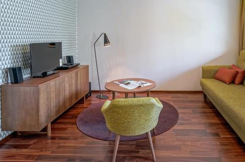 SATO HotelHome Elosalamantie