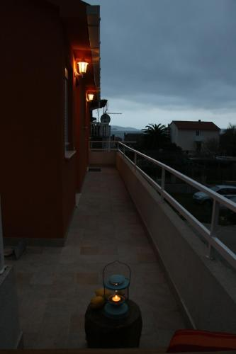 Apartment Morska Sirena