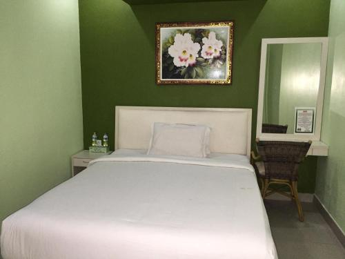 Penawaran Khusus - Kamar Superior Double Terhubung (Special Offer - Interconnecting Superior Double Room)