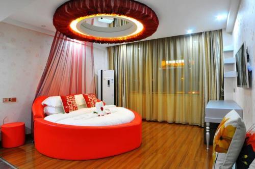 E Fashion Hotel