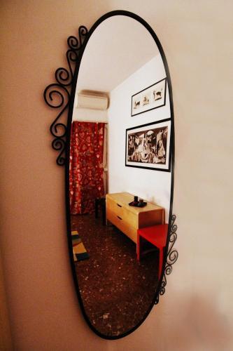 A porta portese house appartamento roma - Cinema porta di roma prenotazione ...