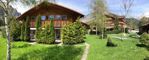 Picture of Chalets Adler