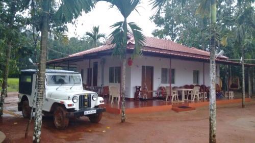 Isiri Holiday Homes