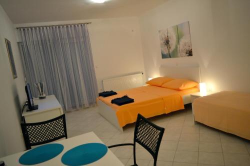 Permarinus Apartments