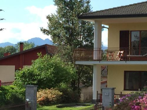 foto Villa Mariposa B&B (Ispra)