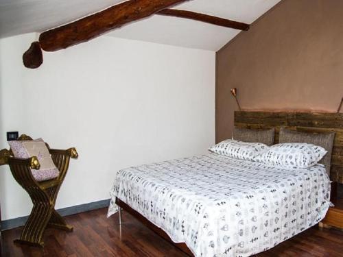 Отель Maison Petit Nid 0 звёзд Италия
