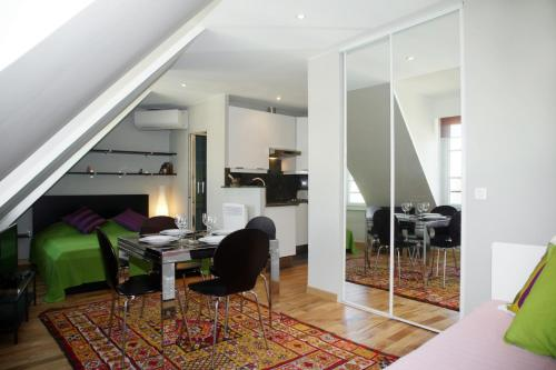 Studio Saint-Germain - 4 adults