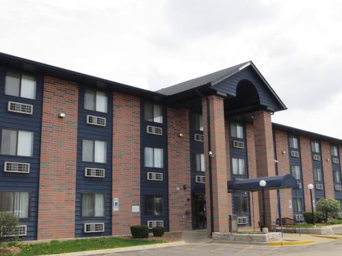 Motel 6 Elk Grove Village - O'hare