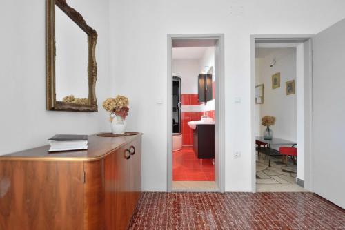 Apartments Franka