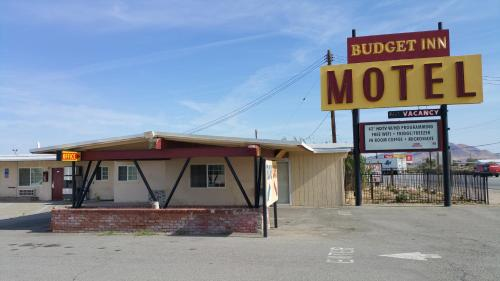 Budget Inn Mojave