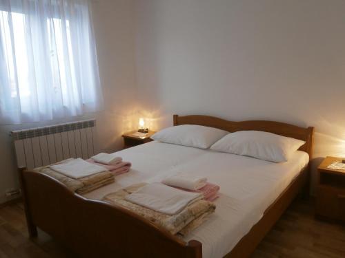Apartments Crncic