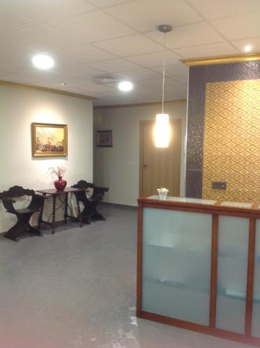 Hostal Bisbal, hotel en Valencia