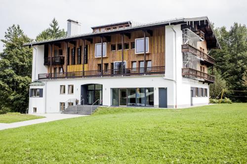 Picture of Jugendherberge Berchtesgaden