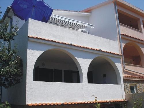 Apartment Luburic