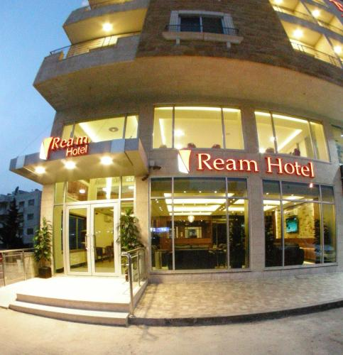 Ream Hotel, Амман