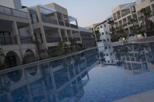 Grove Spa Resort Penthouse apt B28