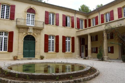Picture of La Baume-Les-Aix
