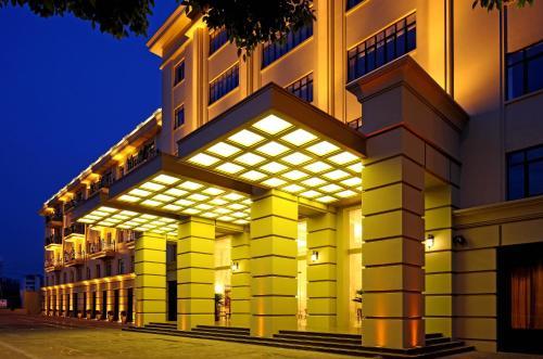 Отель Alton Hotel 0 звёзд Китай