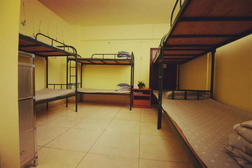 1 Llit en Dormitori Mixt de 8 Llits (Bed in 8-Bed Mixed Dormitory Room)