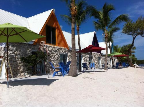 Ibis Bay Resort Restaurant Menu