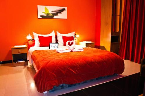 Отель Apartments Villa Sunrise 3 звезды Хорватия