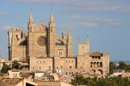 Apartamentos Centro Mallorca