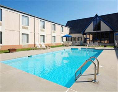 Photo of Best Western Wytheville Hotel Bed and Breakfast Accommodation in Wytheville Virginia