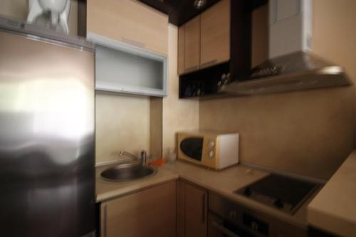 Apartment Arendoo in complex Iglika