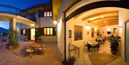 foto Casa Pendola (Casola di Napoli)