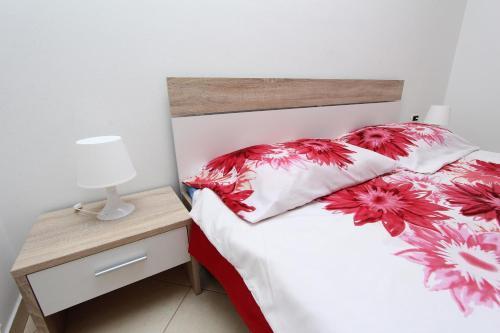 Отель Apartment Sandi 3 звезды Хорватия