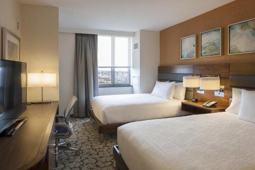 Hilton Garden Inn Long Island City-Manhattan View, Queens - Promo Code Details