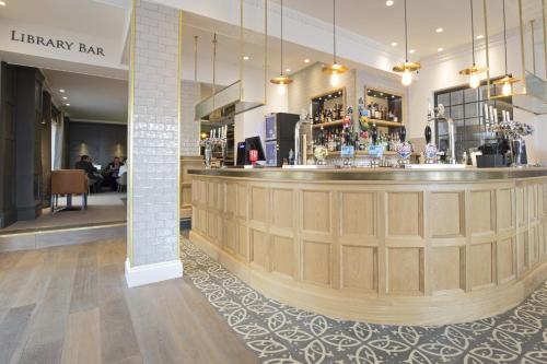Royal Wells Hotel - 31 of 33