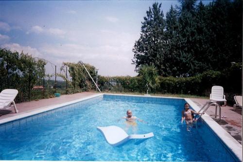 foto Villa Pisano (Zafferana Etnea)