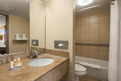 Best Price On Days Inn Tampa North Of Busch Gardens In Tampa Fl Reviews