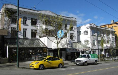 Picture of Barclay Hotel