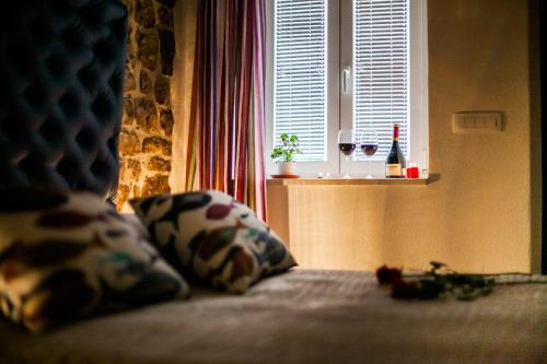 Apartment Genius Loci