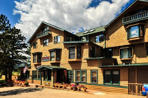 The Historic Crag S Lodge By Diamond Resorts Hotel Estes Park