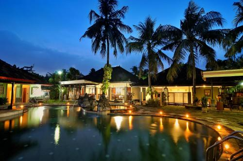 Dewi Sinta Hotel And Restaurant Tanah Lot