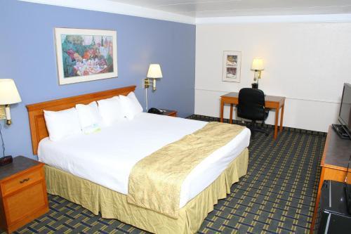 Days Inn Hotel Brookhollow/290 Houston