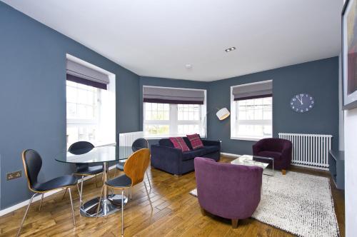 Destiny Scotland -The Malt House Apartments
