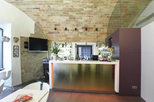 Habitación Doble - 1 o 2 camas Hotel Museu Llegendes de Girona 13