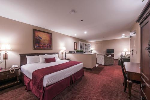 Grand Vista Hotel Simi Valley