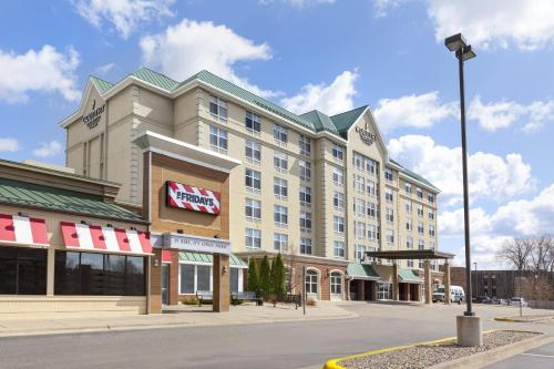Country Inn And Suites Mall Of America MN, 55425