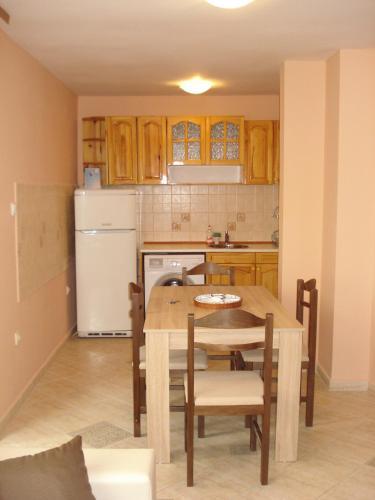Apartment Desita