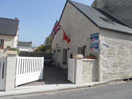 Maison de Pecheur
