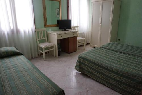 Universo And Nord Hotel Venezia