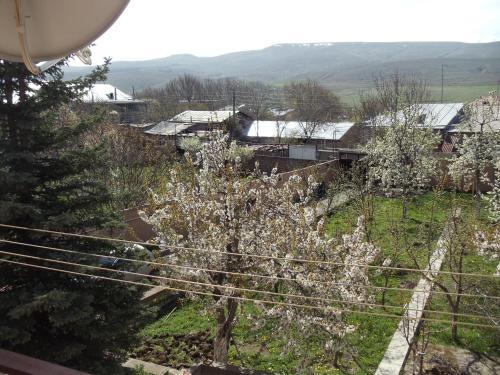 Отель У Сарика и Ники