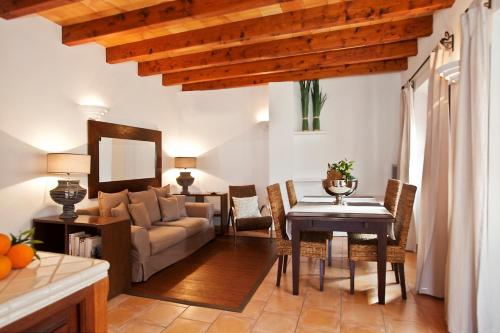 Suite Apartment (2 Adults) Hotel Apartament Sa Tanqueta De Fornalutx - Adults Only 6