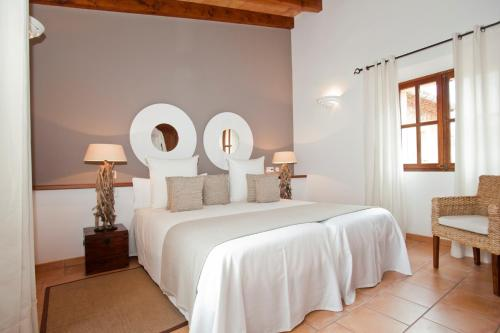 Suite Apartment (2 Adults) Hotel Apartament Sa Tanqueta De Fornalutx - Adults Only 1