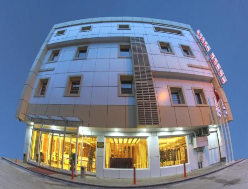 Picture of Gaziantep Garni Hotel